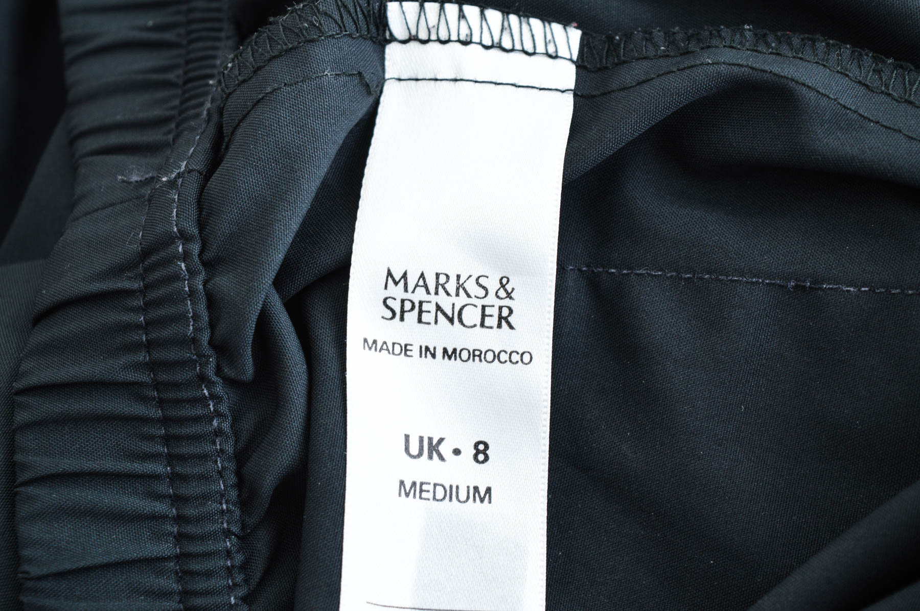 Дамско спортно долнище - Marks and Spencer - 2