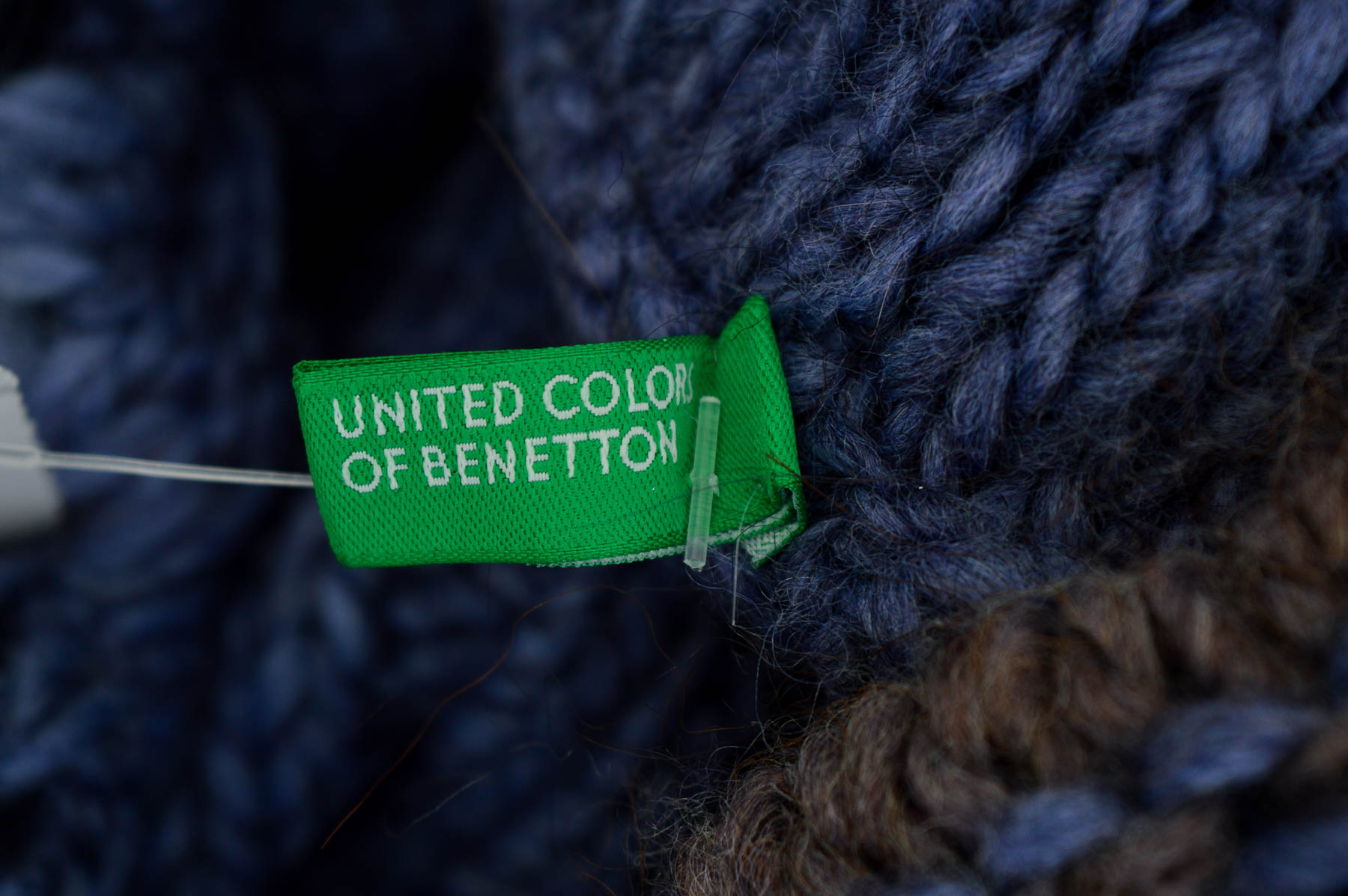 Дамски елек - United colors of Benetton - 2