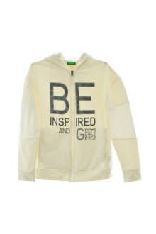 United Colors of Benetton front