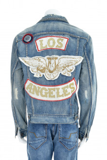 Guess Jeans back