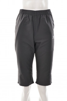 XTEP SPORTS front
