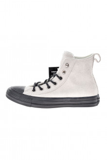 Converse front